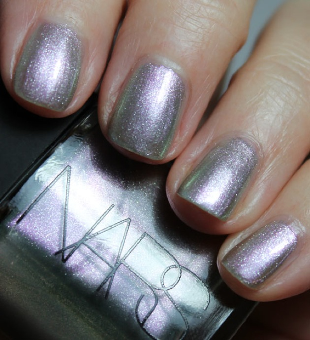 NARS Disco Inferno Swatch 2
