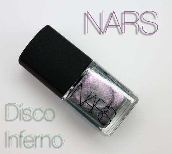 NARS Disco Inferno