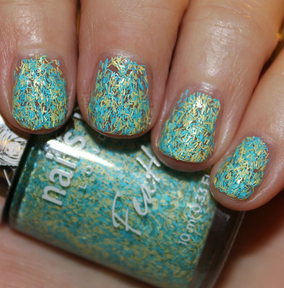Nails Inc Feathers Effect Polish Swatches & Review | Vampy Varnish
