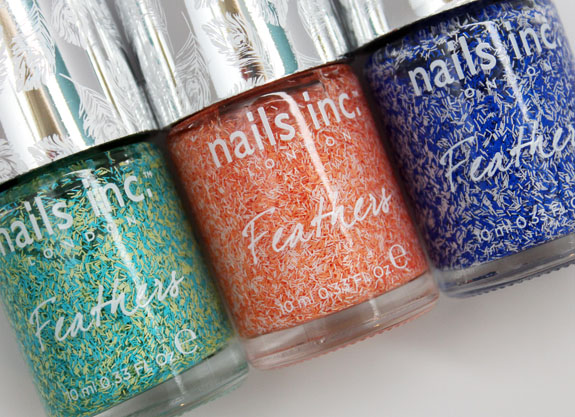 Nails Inc Feathers 2