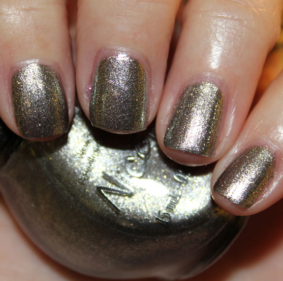 Nicole by OPI A Phil s Paradise