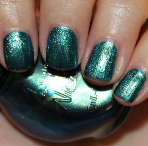 Nicole by OPI Candid Cameron