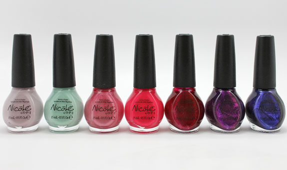 Nicole by OPI Modern Family 2