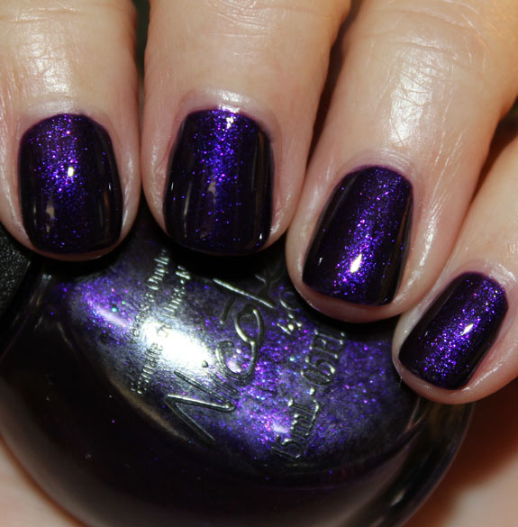 Nicole by OPI New Lacquers for 2013 Swatches & Review | Vampy Varnish
