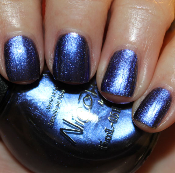 Nicole by OPI What s The Mitch uation