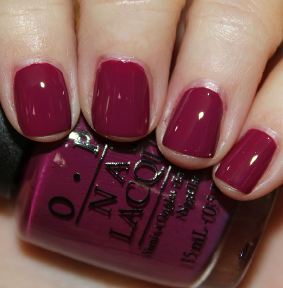 OPI Anti Bleak