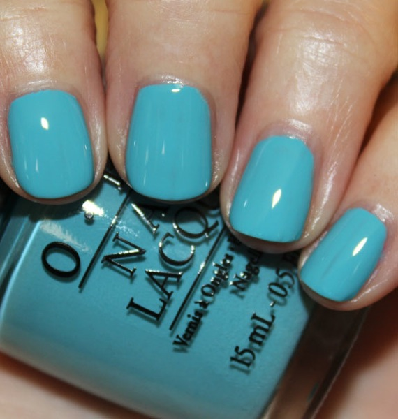 OPI Cant Find My Czechbook OPI Euro Centrale Collection for Spring/Summer 2013 Swatches & Review