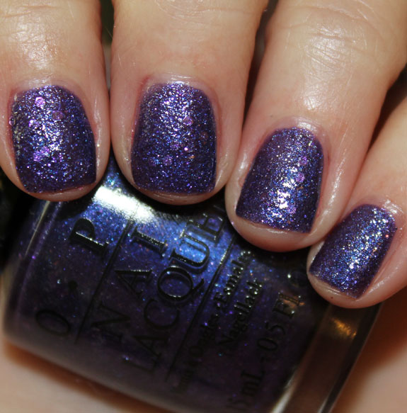 OPI Can t Let Go