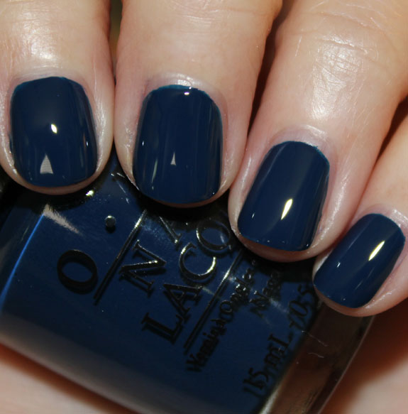 OPI I Saw U Saw We Saw Warsaw OPI Euro Centrale Collection for Spring/Summer 2013 Swatches & Review