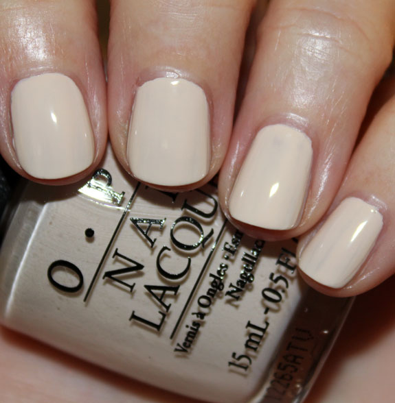 Euro Nail: OPI Euro Centrale Collection For Spring/Summer 2013