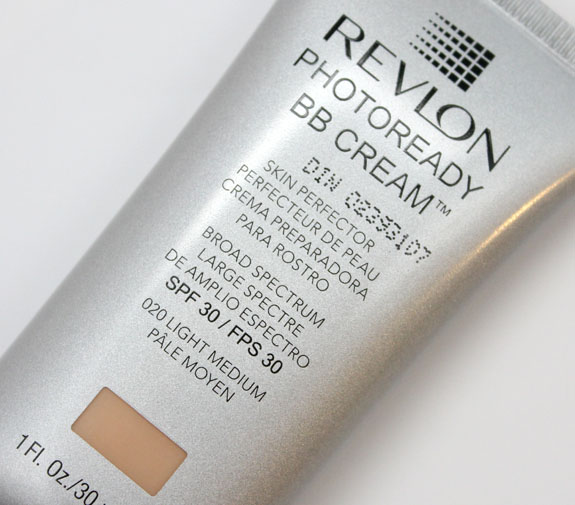 Revlon Photoready BB Cream in Light Medium 2