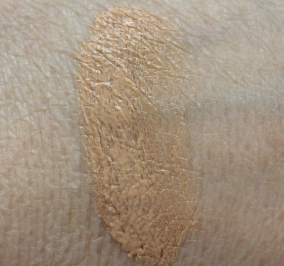 Revlon Photoready BB Cream in Light Medium Swatch