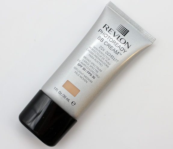 Revlon Photoready Bb Cream In Light Medium Swatches And Review