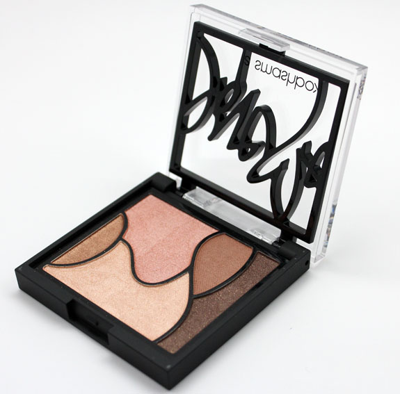 Smashbox Admire Me Eye Shadow Palette 2