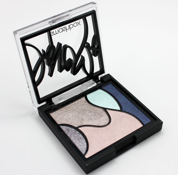 Smashbox Entice Me Eye Shadow Palette 2