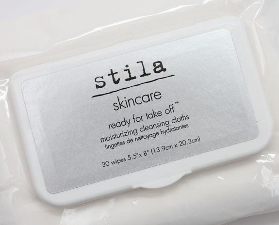 Stila Skincare Ready For Takeoff