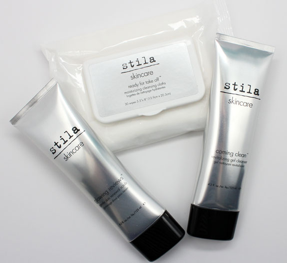 Stila Skincare Stila Skincare for Spring 2013 Review
