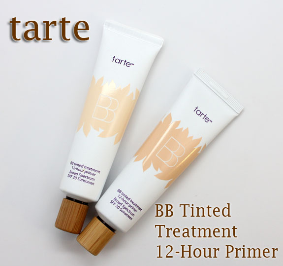 Tarte BB Tinted Treatment 12 Hour Primer
