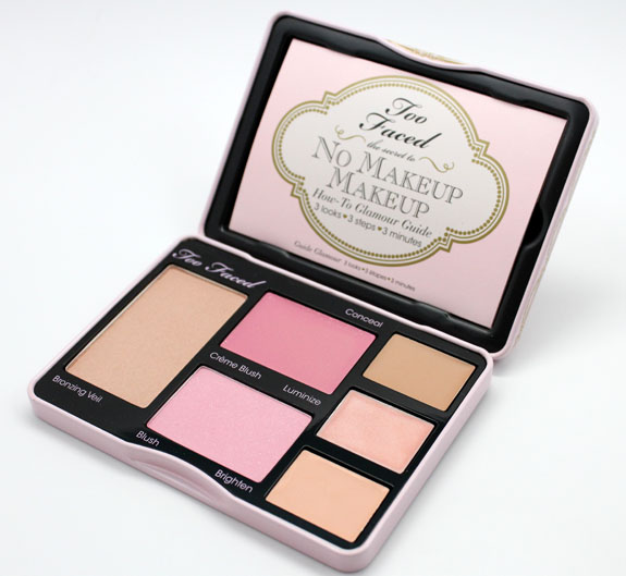 Too Faced No Makeup Makeup 2