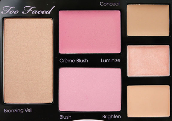 Too Faced No Makeup Makeup 3