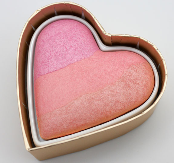 Too Faced Sweethearts Perfect Flush Blush Candy Glow 2