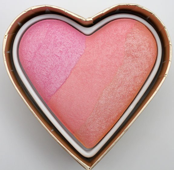 Too Faced Sweethearts Perfect Flush Blush Candy Glow 3
