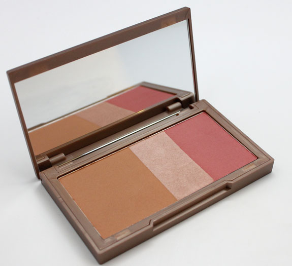Urban Decay Naked Flushed Palette 2
