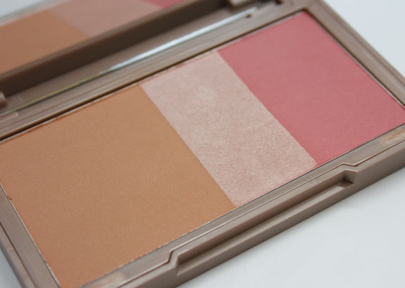 Urban Decay Naked Flushed Palette 3