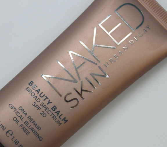 Urban Decay Naked Skin Beauty Balm 2