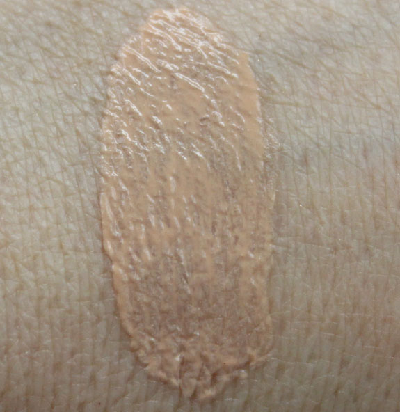 Urban Decay Naked Skin Beauty Balm Swatch