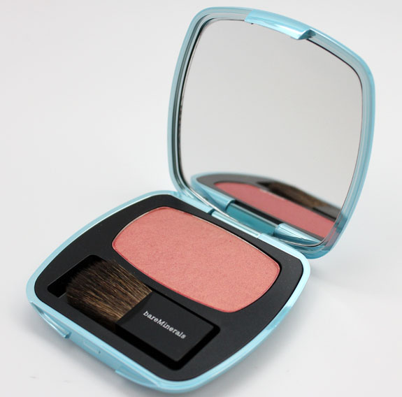 BareMinerals READY Blush The Natural High 3