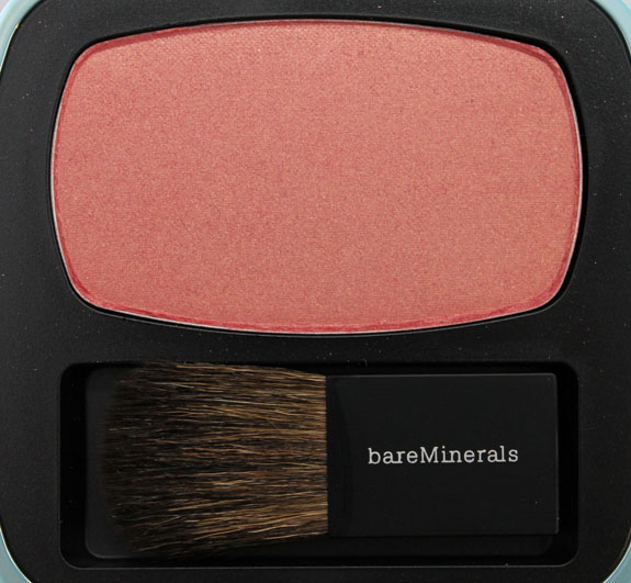 BareMinerals READY Blush The Natural High 4