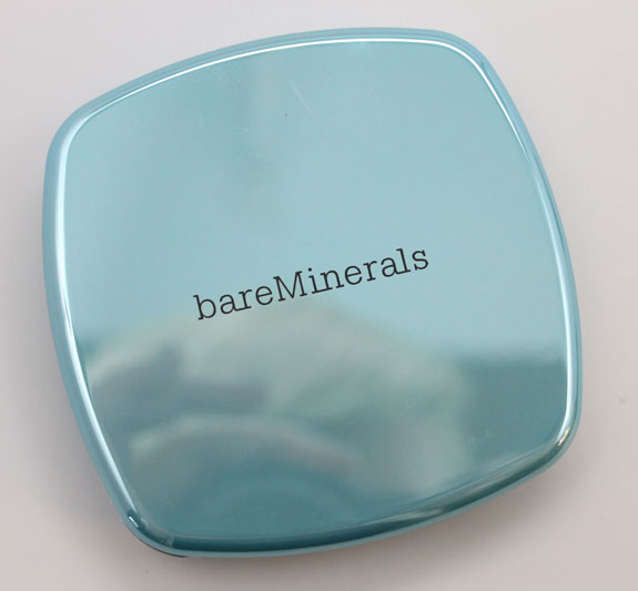 BareMinerals READY Blush The Natural High