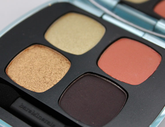 BareMinerals READY Eyeshadow 4 0 The Next Big Thing