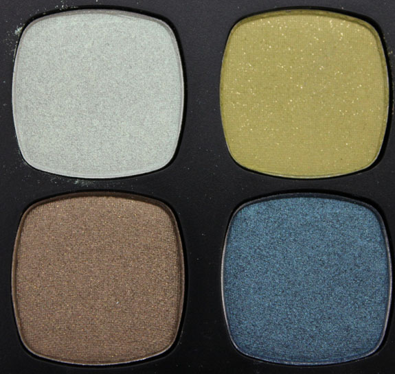 BareMinerals READY Eyeshadow 4 0 The Wild Thing 2