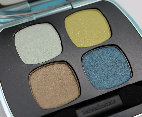 BareMinerals READY Eyeshadow 4 0 The Wild Thing