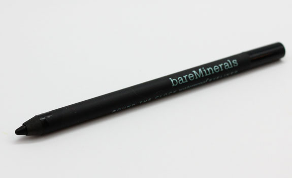 BareMinerals Round The Clock Waterproof Eyeliner in Midnight