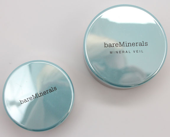 BareMinerals Secret Radiance All Over Face Color and Bronzing Mineral Veil