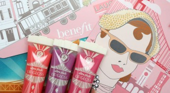 Benefit Ultra Plush Gloss