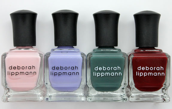 Deborah Lippmann Girls Collection 2