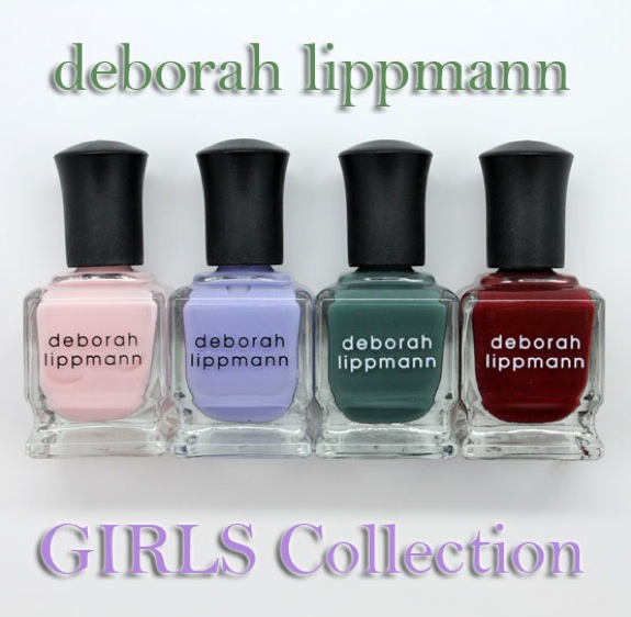 Deborah Lippmann Girls Collection