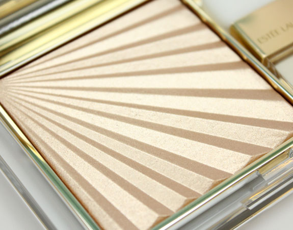 Estee Lauder Pure Color Illuminating Powder Gelee in Heat Wave-2