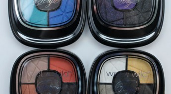 Fergie Centerstage Collection Photo Op Eyeshadow