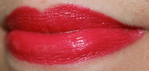 Flower Kiss Stick High-Shine Lip Color Petunia Petals