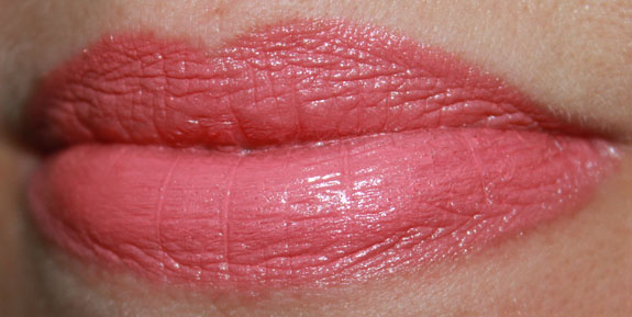 Flower Kiss Stick High-Shine Lip Color Sweet Peony