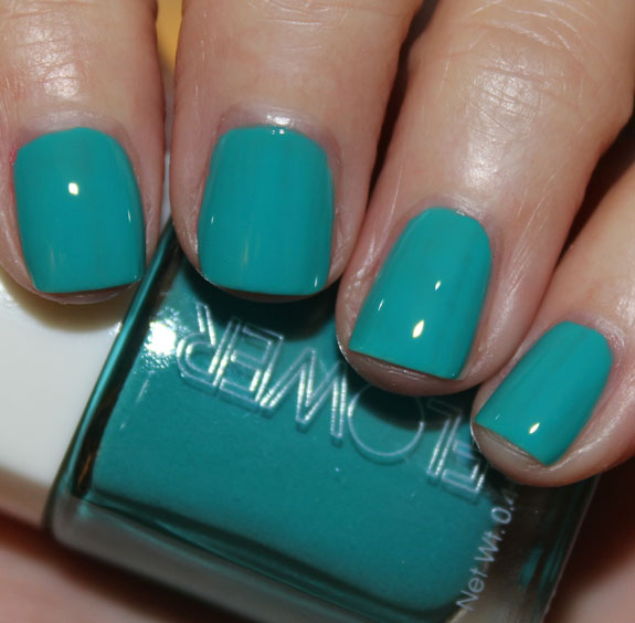 Flower Nail Lacquer Good Bud-Dy