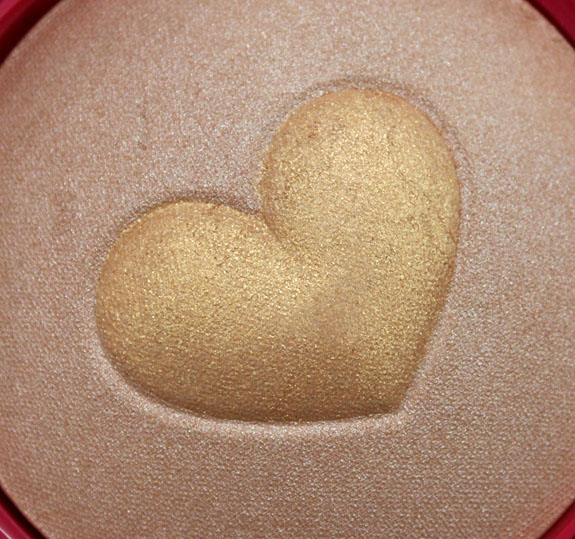 Happy Booster Glow & Mood Boosting Baked Light Bronzer-3