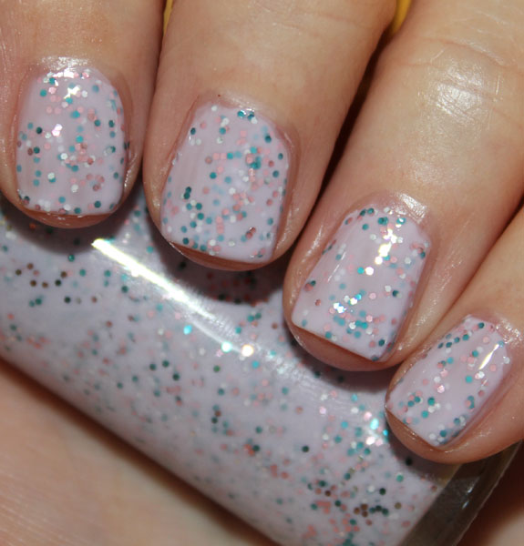 Hard Candy Pixie Pink
