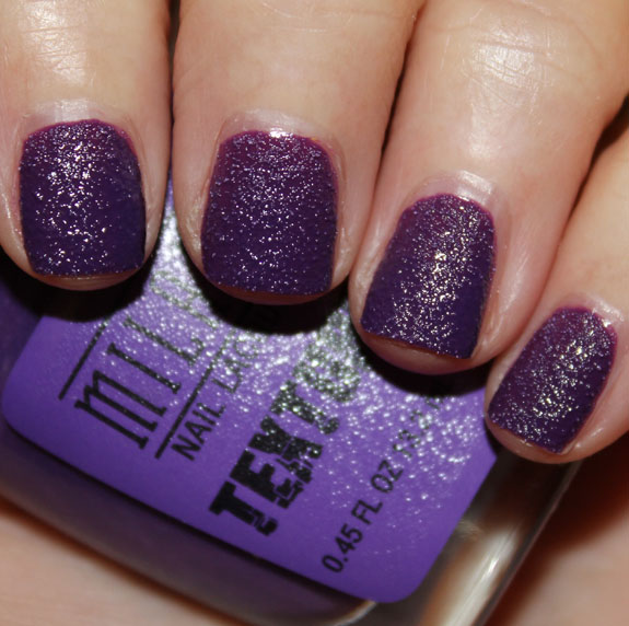 Milani Purple Streak