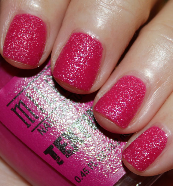Milani Spoiled in Fuchsia-2